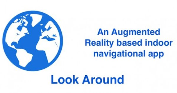Look Around APP