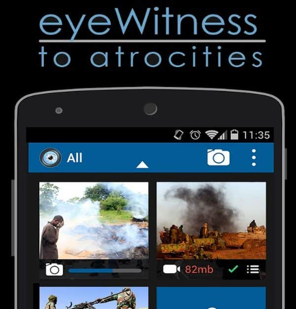 eyeWitness to Atrocities 1