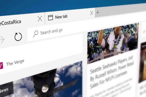 Photo of Top tips for getting the most out of Microsoft's new Edge web browser