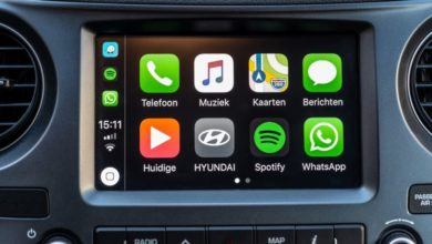 Photo of Our take on the Apple CarPlay