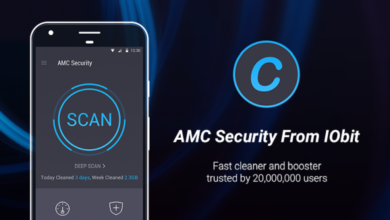 Photo of IObit AMC Security adds performance with protection for your Android device
