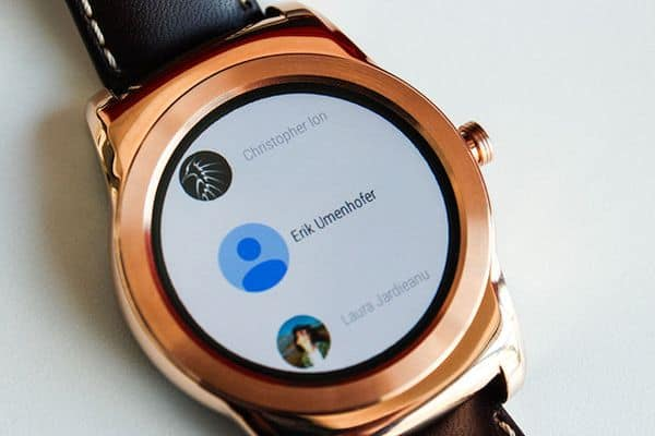 Photo of Android Wear 5.1 puts operational simplicity with functionality