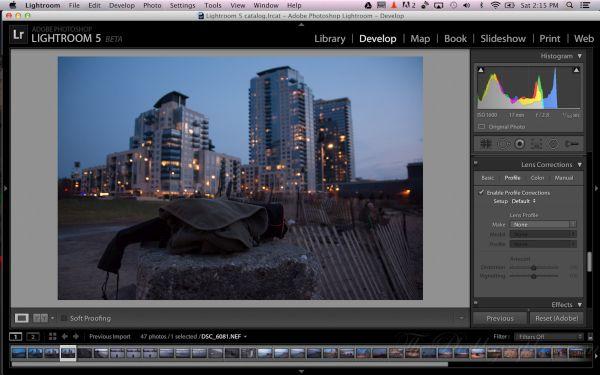 Photoshop CC for shake reduction  (1)