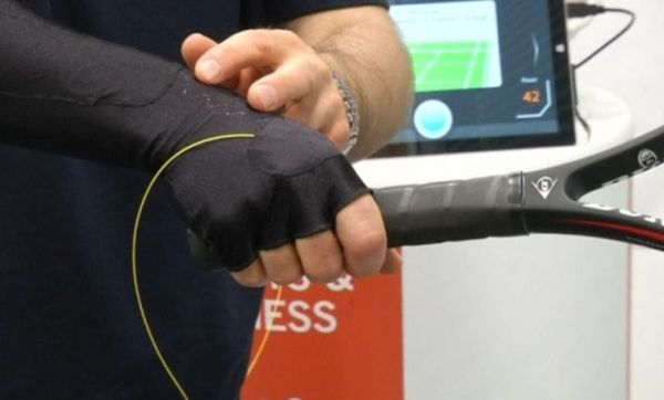 Xelflex smart fabric