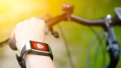 Huawei smartwatch arena