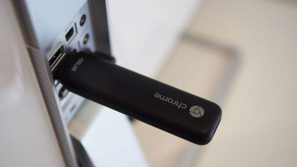Asus Chromebit 3