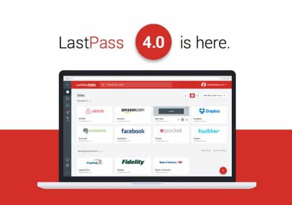 Photo of LastPass 4.0 : Your Savior at Times of Emergency
