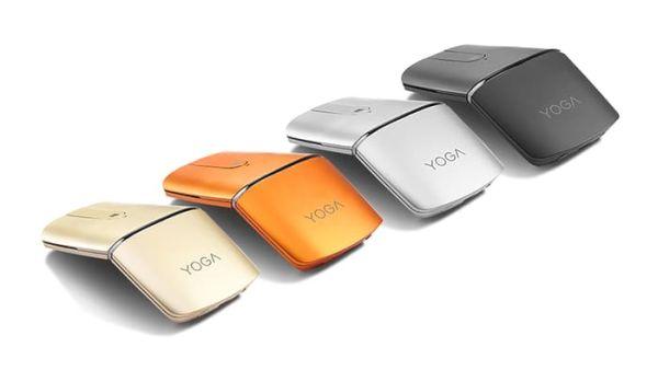 Lenovo Yoga Mouse and Remote Control
