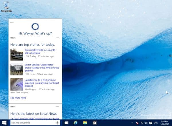 Photo of How to kill the info-hungry Cortana in Windows 10 and stop the personal information grab