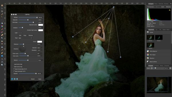 Photo of Affinity Photo App for Mac – Review