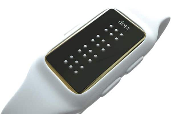 Dot Smart Watch