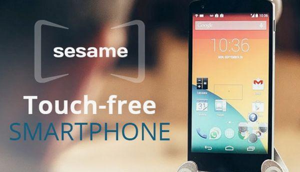 Seasame Phone