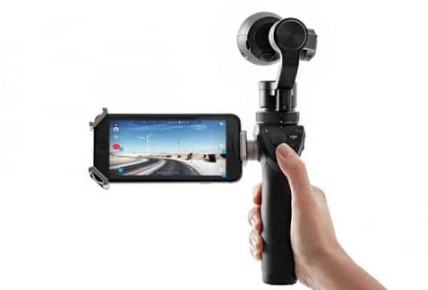 Photo of DJI Osmo review: A stabilized ground camera that takes for the skies
