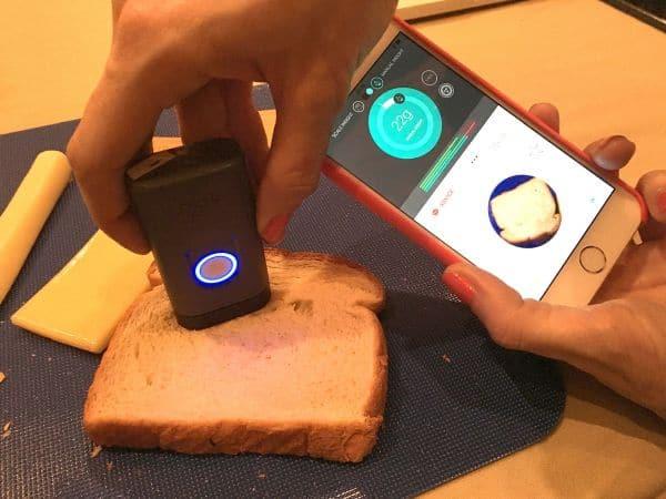 DietSensorTechnology