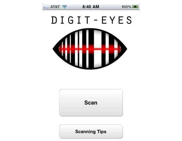 Digit-Eyes