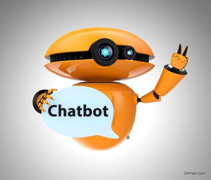 ChatBots to enter Global Technology