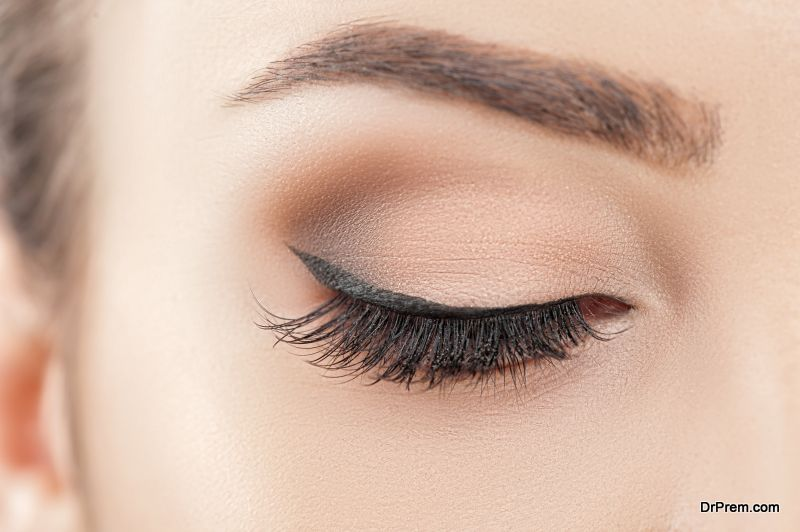 Eye area injectables