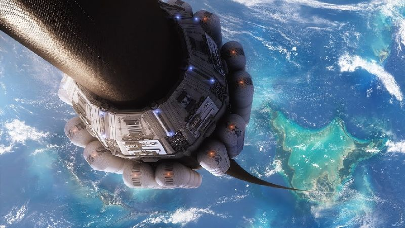 Photo of Everything you might want to know about space elevators