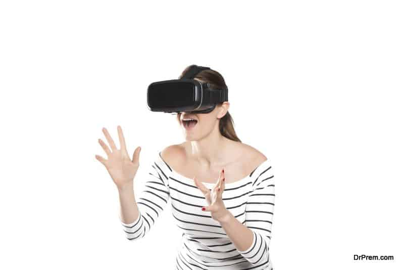 VR-and-AR-technology