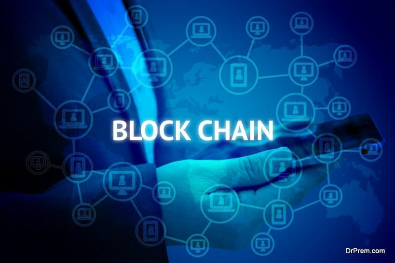implementation-of-Blockchain