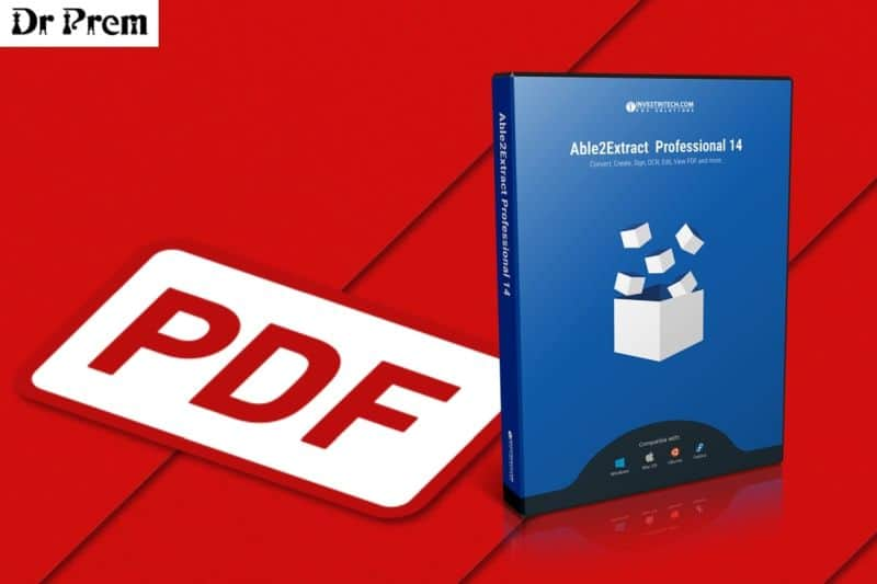 Photo of Able2Extract Pro 14 Review – The PDF Suite With New PDF Signatures & AI-Powered PDF to Excel