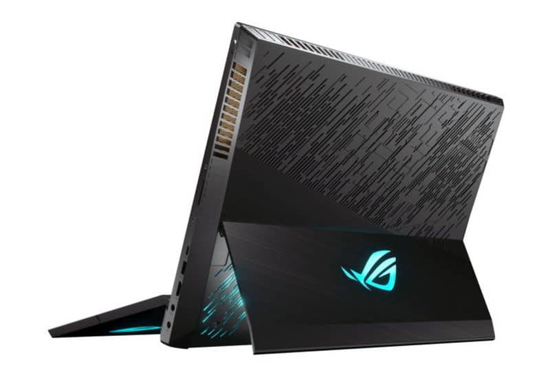 Asus Mothership GZ700
