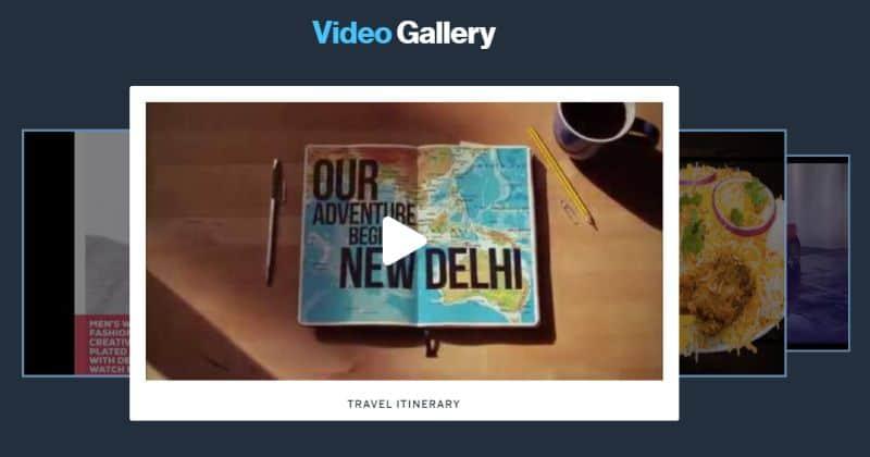 InVideo video