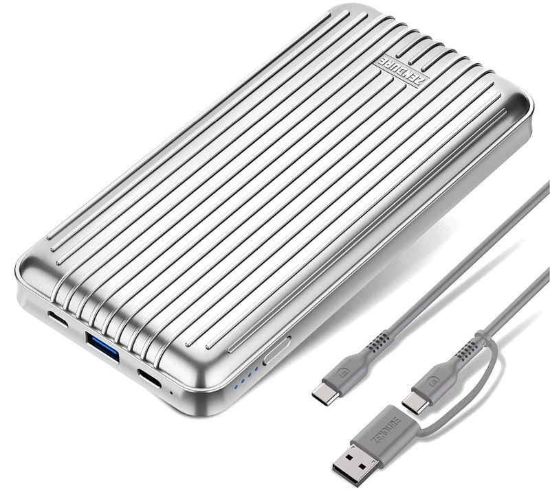 A6PD Portable Charger