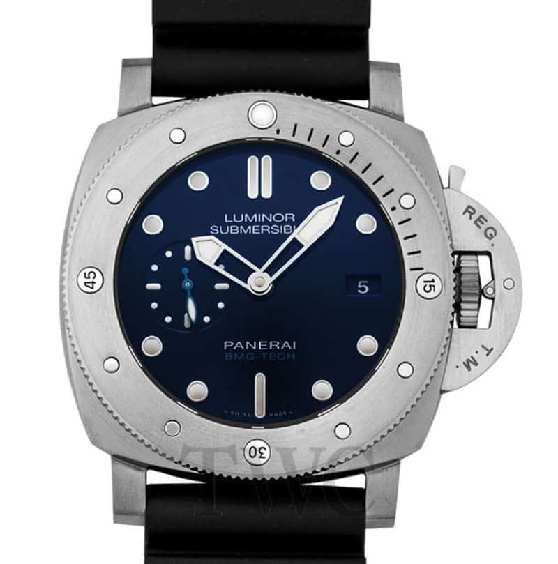 Panerai-Luminor