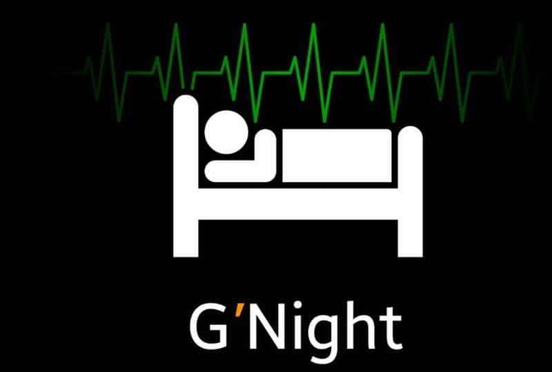 G'night Sleep Smart