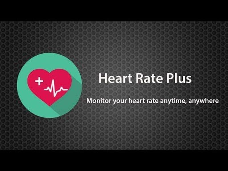 Heart Rate Graphic