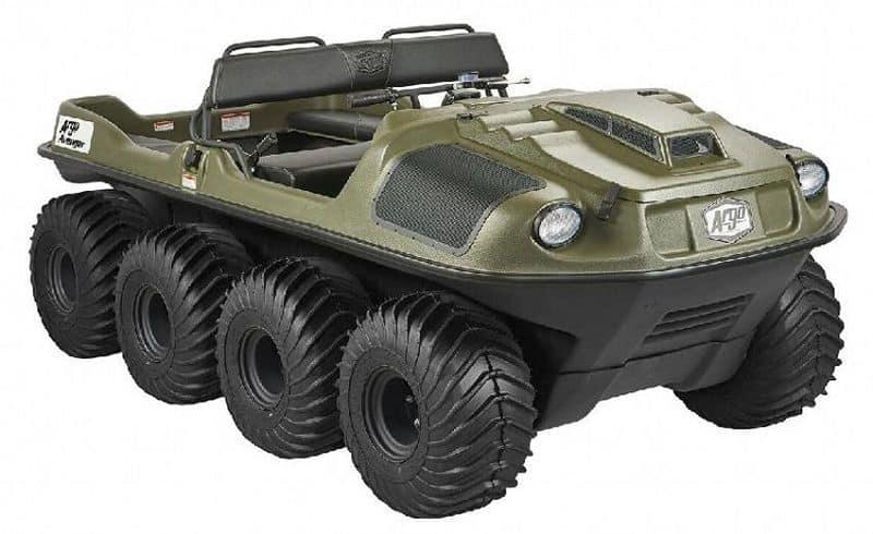 Avenger-8x8
