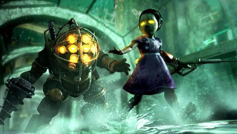 BioShock PS5