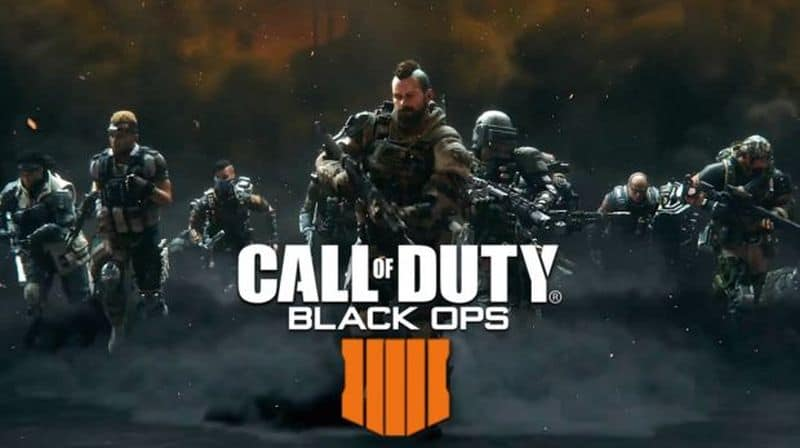 Call of Duty Back Ops 5