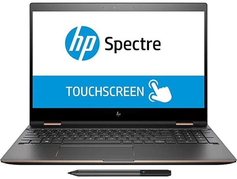 HP's Spectre x360 15