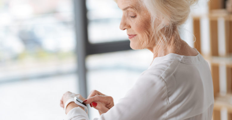 gadget gifts for elderly in 2020