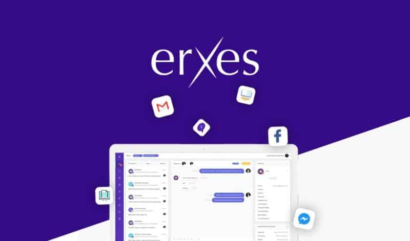 Client Management Using Erxes Tools
