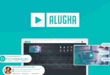 Photo of A guide to Alugha: Creating multilingual videos easily