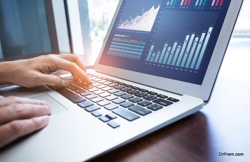 audit software provides quality and accurate reports