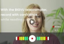 Photo of BIGVU: Everything That You Might Want to Know About it