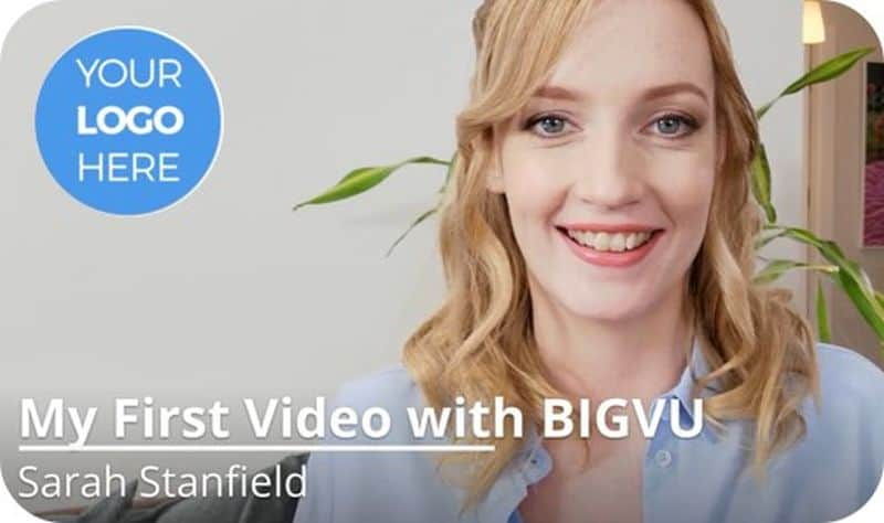 create a video with BIGVU