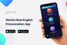 ELSA - The AI assisted app