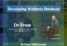 Photo of Speech On Why Wellness Business Is Growing And Why Wellness Is The Solution