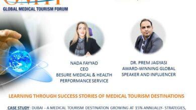 Photo of Global Medical Tourism Forum Beirut, Lebanon