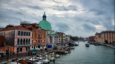 Photo of Here are Ten Amazing Yet Not Much Known Facts Of Venice