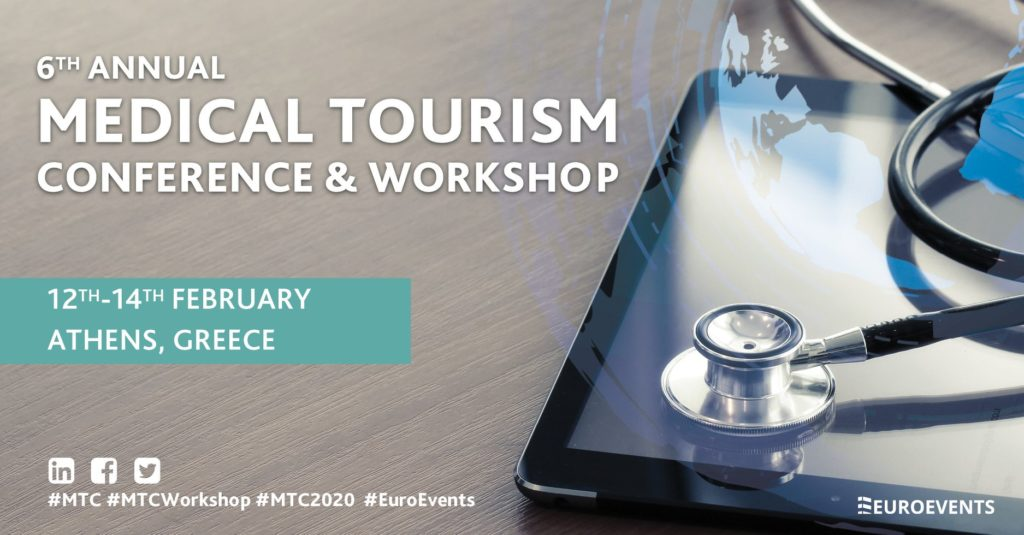6th Annual Medical Tourism Conference & Workshop1