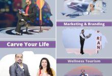 70+ Online Courses by Dr Prem Jagyasi