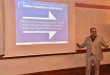 Adriatic Health Tourism Conference - Dr Prem 5