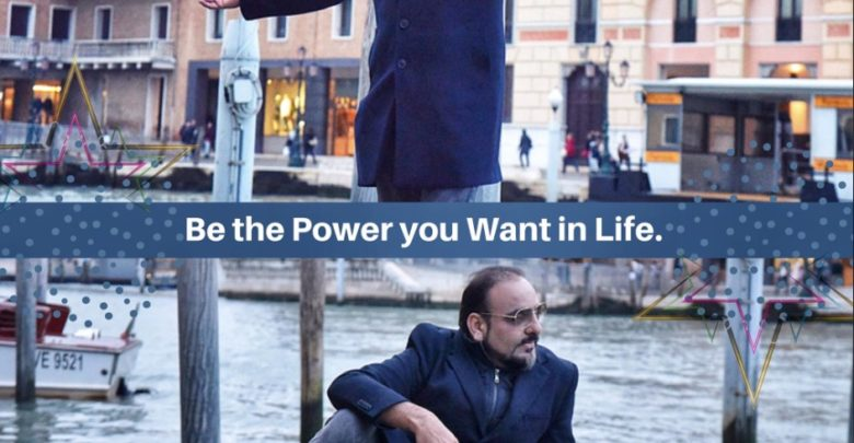 Photo of Be The Power You Want In Life
