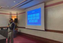 Building Online Reputation For healthcare - Dr Prem Jagyasi